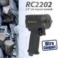 Uus Rodcraft RC2202 löökmutrikeeraja